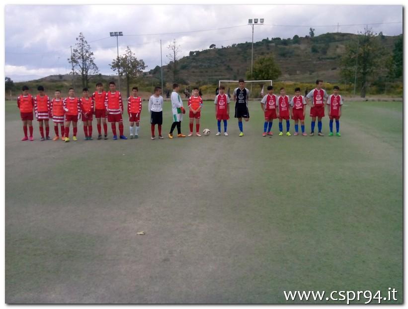 CSPR94 - RENDE (2-0)